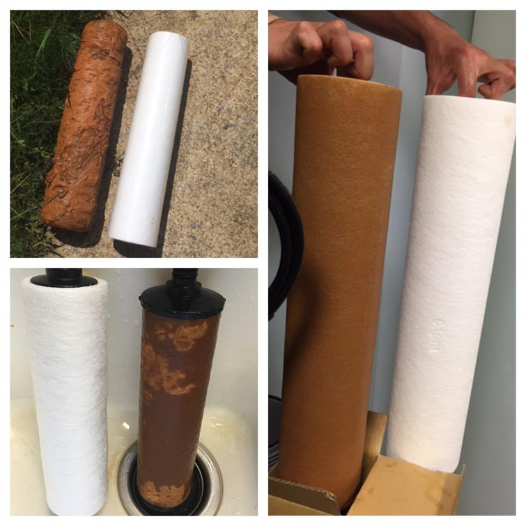 water filter replacement, water filtration