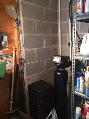 water softener maylene alabama hard water