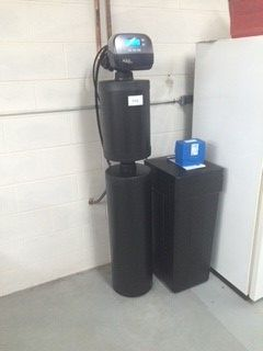 water filtration pell city softener hard water