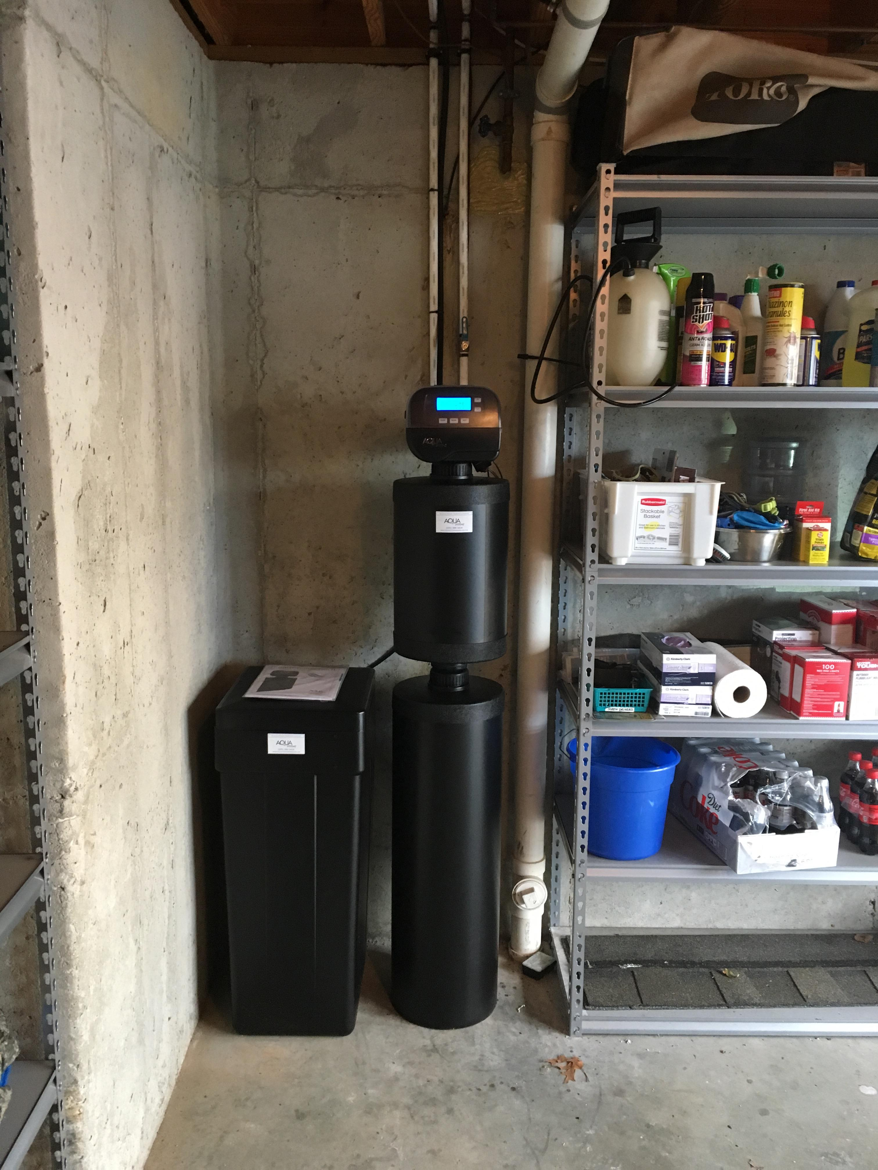 birmingham water softener water conditioner