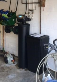 SmartChoice High Efficiency Water Softener