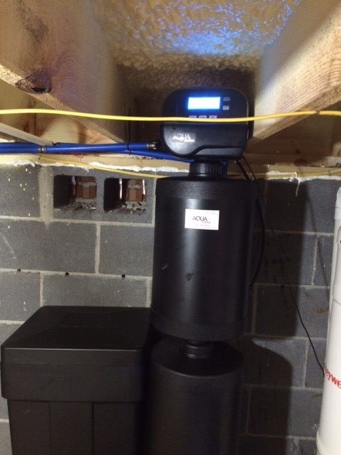 water softener, water filtration, talladega, alabama