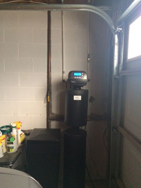 water softener filtration system odenville alabama