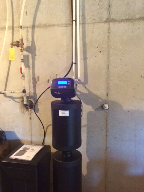hard water soft water water softener water filtration