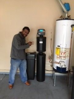 water conditioner centerpoint alabama water softener