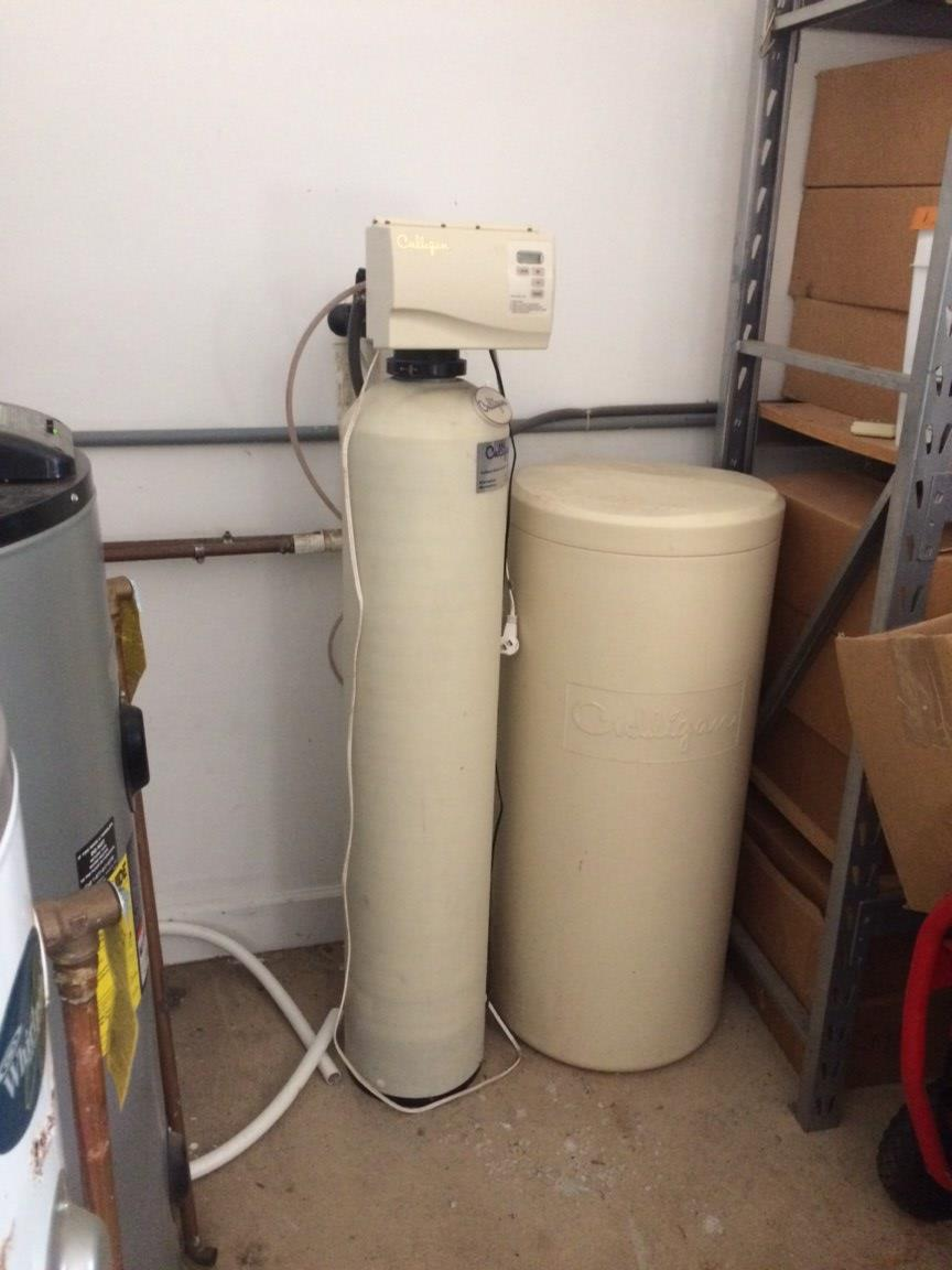 hoover water softener alabama culligan