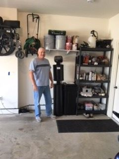 trussville water softener filtration system hard water