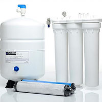 Standard Reverse Osmosis System